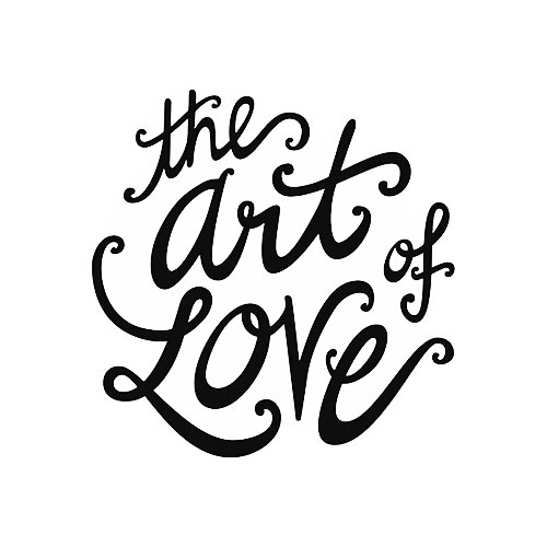 The Art of Love Logo