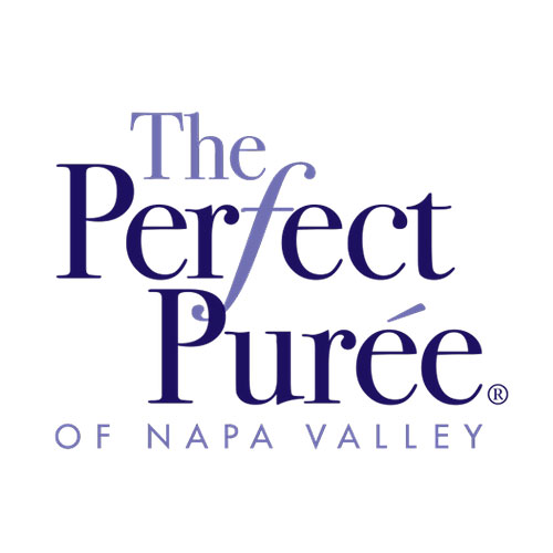 The Perfect Puree Logo