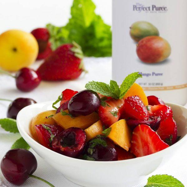 Perfect Puree Fruits
