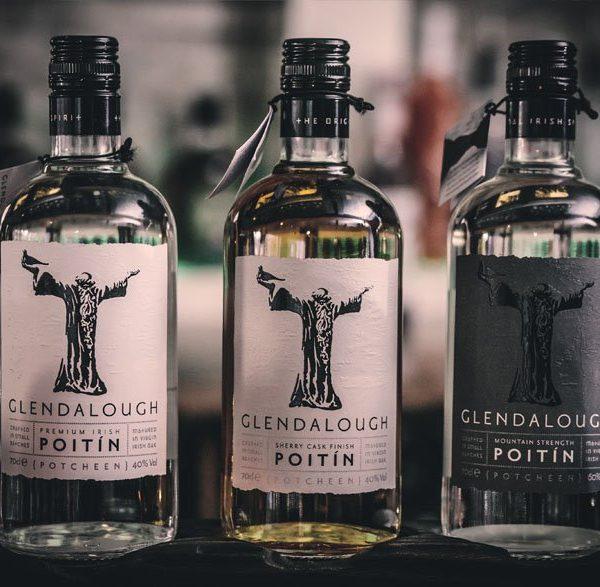 Poitin Bottles