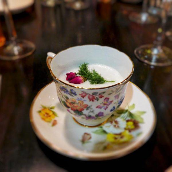 Tea Party Cocktails