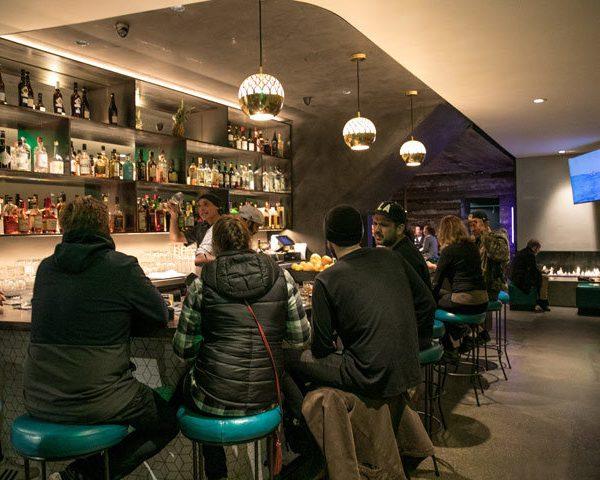 Best New Bars in San Franscisco