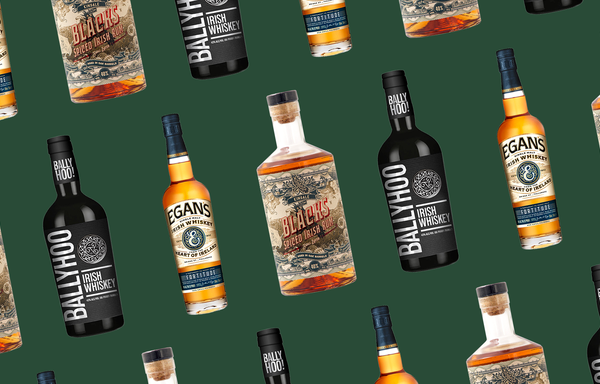 Image of Irish Whiskeys