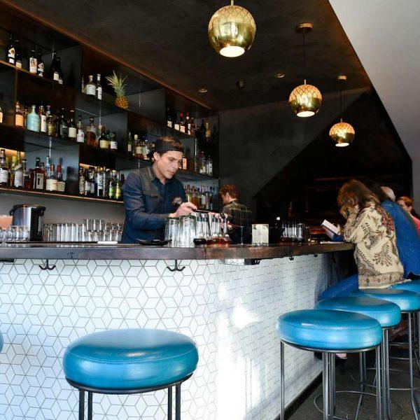 Whitecap Bar