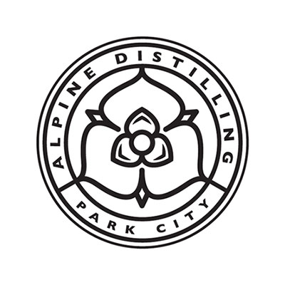Alpine Distilling Logo