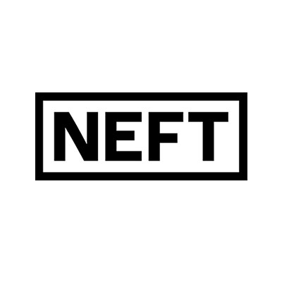 NEFT Vodka Logo