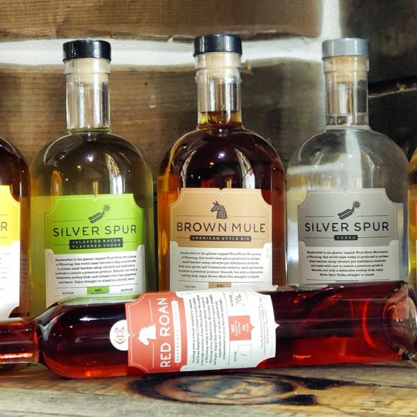 Cowboy Country Distilling