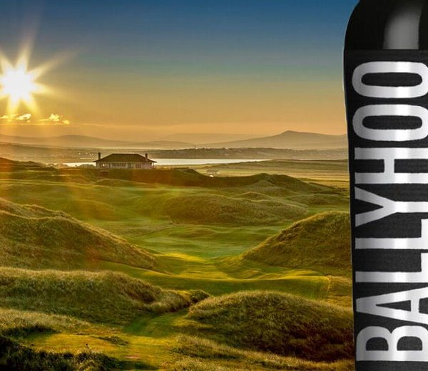 Ballyhoo Golf Digest