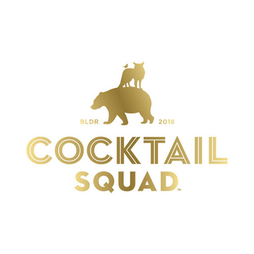Cocktail Squad Logo