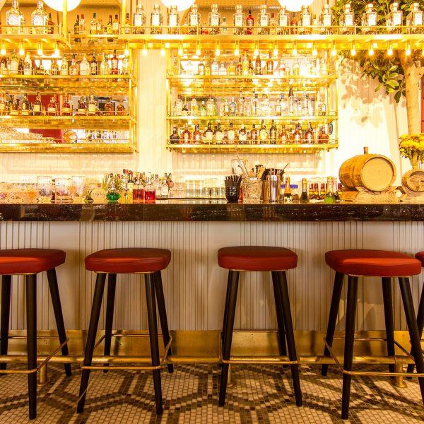 Photo of Bar Counter