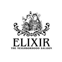 Elixir Logo