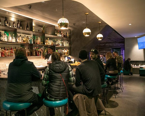 Best New Bars in San Franscisco