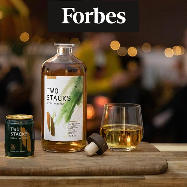 DRinkPR — Forbes Media Hit