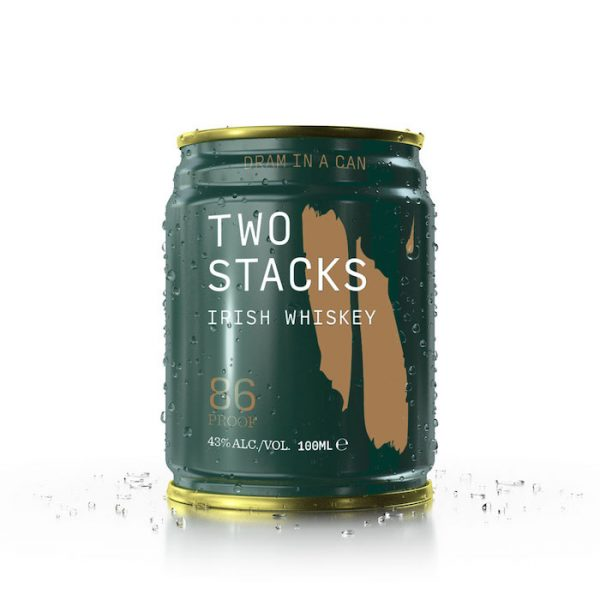 DRink PR promotes Two Stacks Irish Whiskey