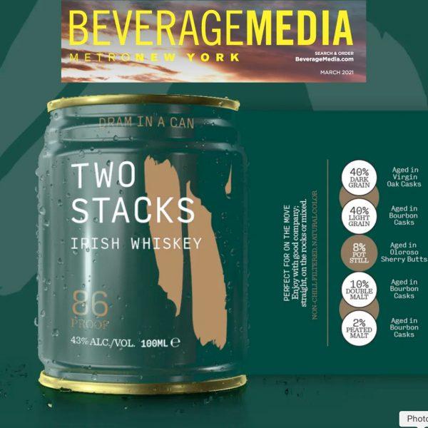 DRinkPR — BeverageMedia.com