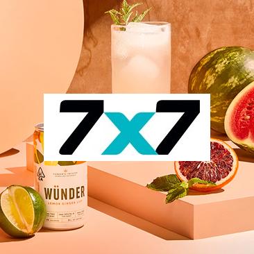 DRinkPR promotes Sava in 7X7