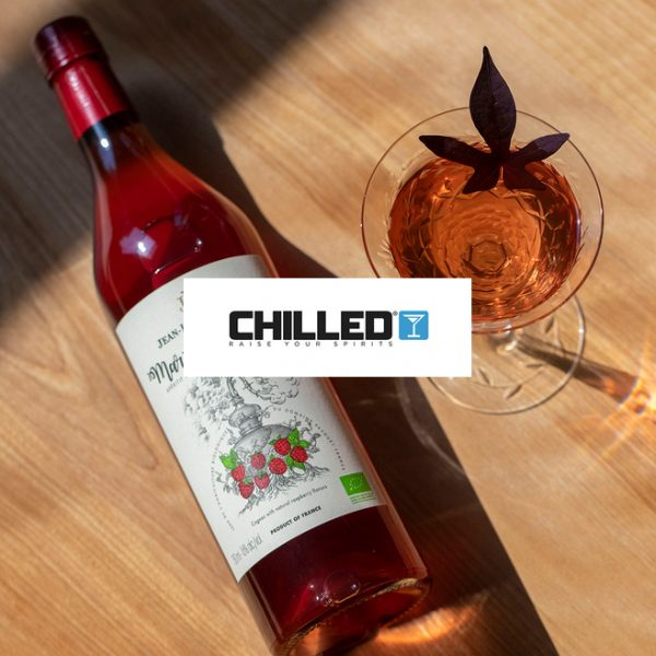 DRink PR promotes Pasquet Cognac in Chilled