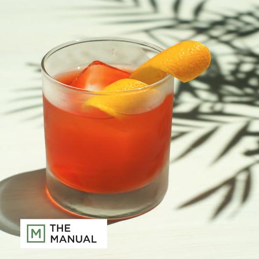 DRinkPR promotes Bimini Gin in The Manual