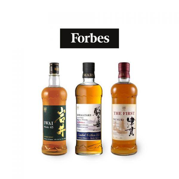 DRink PR promotes Mars Whiskey
