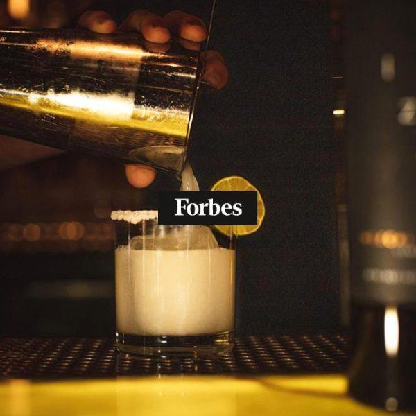Mezcal in Forbes